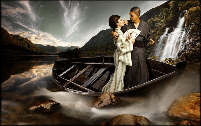 Prewedding Wulan & Adit by BERANDA PHOTOGRAPHY - 004