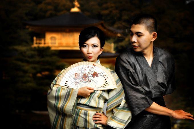 Prewedding Wulan & Adit by BERANDA PHOTOGRAPHY - 007