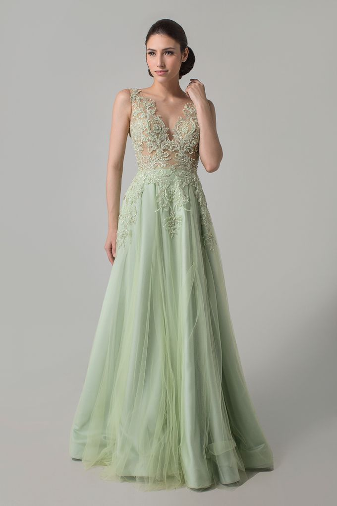 New Pre-Wedding Dress Collection by The Dresscodes Bridal - 027