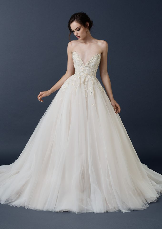 The Paolo Sebastian collection by The Proposal - 006
