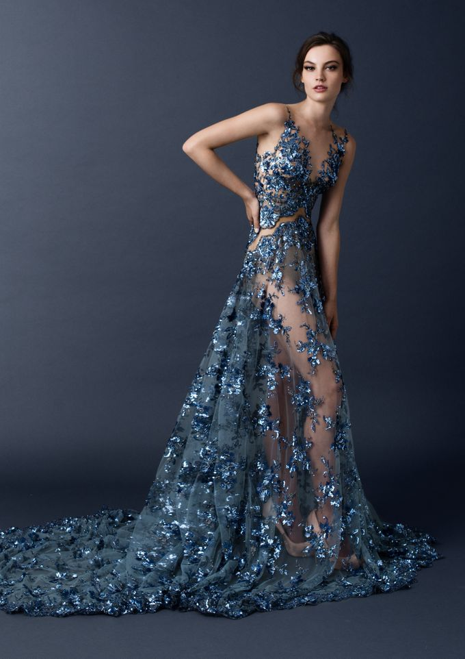 The Paolo Sebastian collection by The Proposal - 005