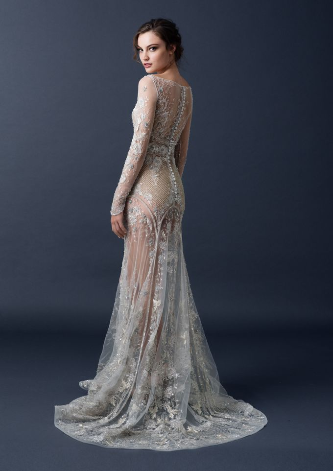 The Paolo Sebastian collection by The Proposal - 003