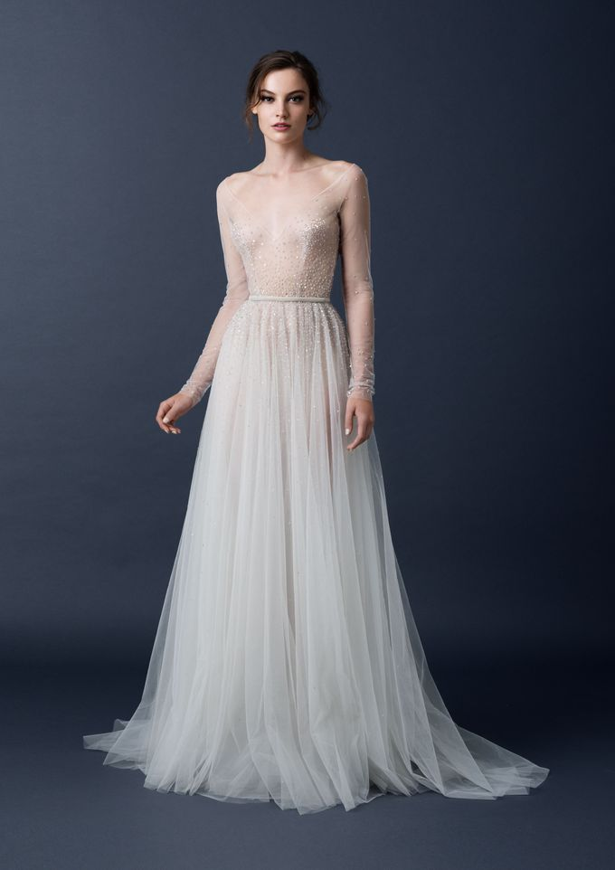 The Paolo Sebastian collection by The Proposal - 002