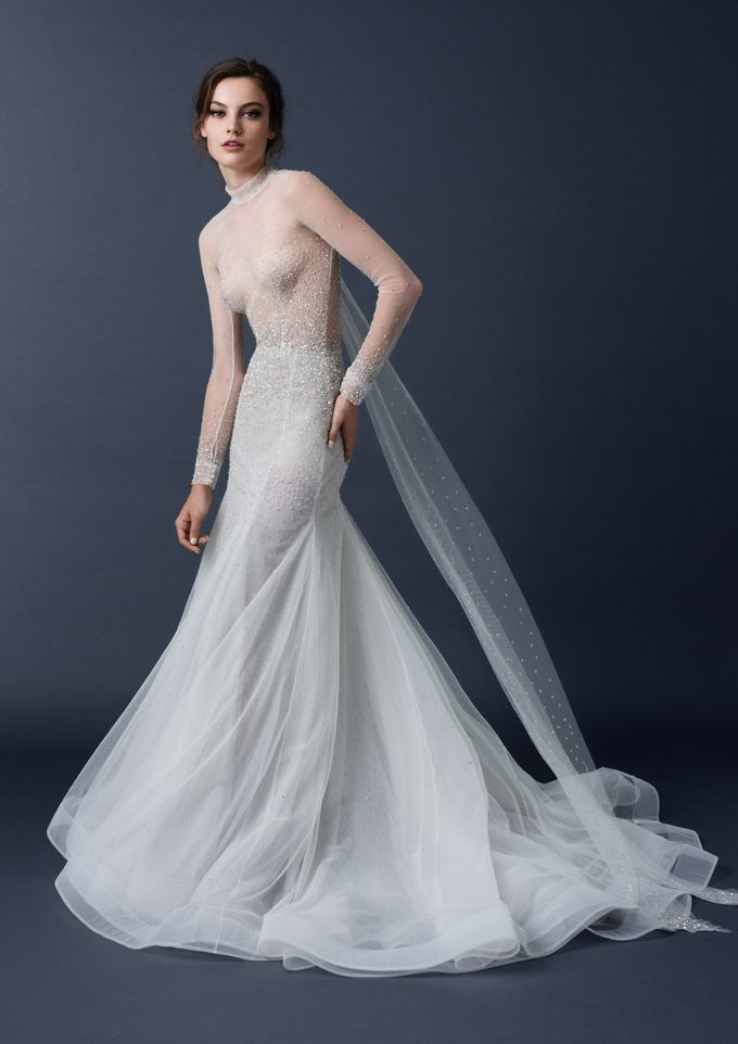 The Paolo Sebastian collection by The Proposal - 001