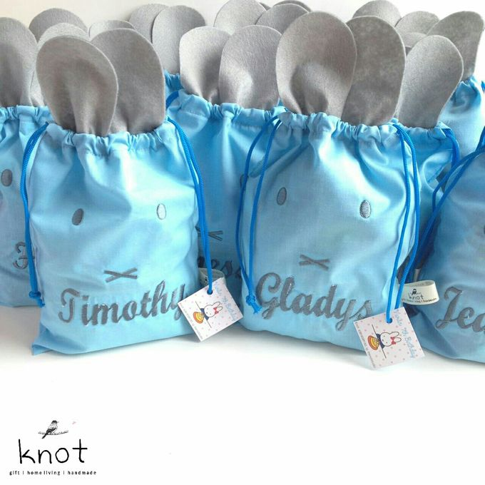 Vivians 7th Birthday Goodie Bag by KNOT - 005