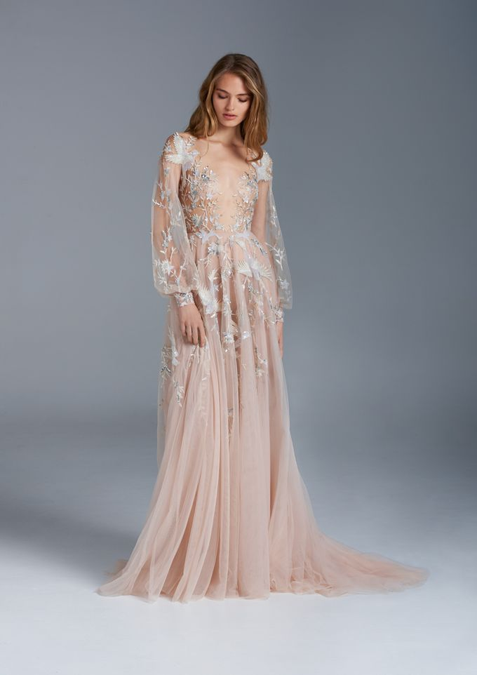 The Paolo Sebastian collection by The Proposal - 008