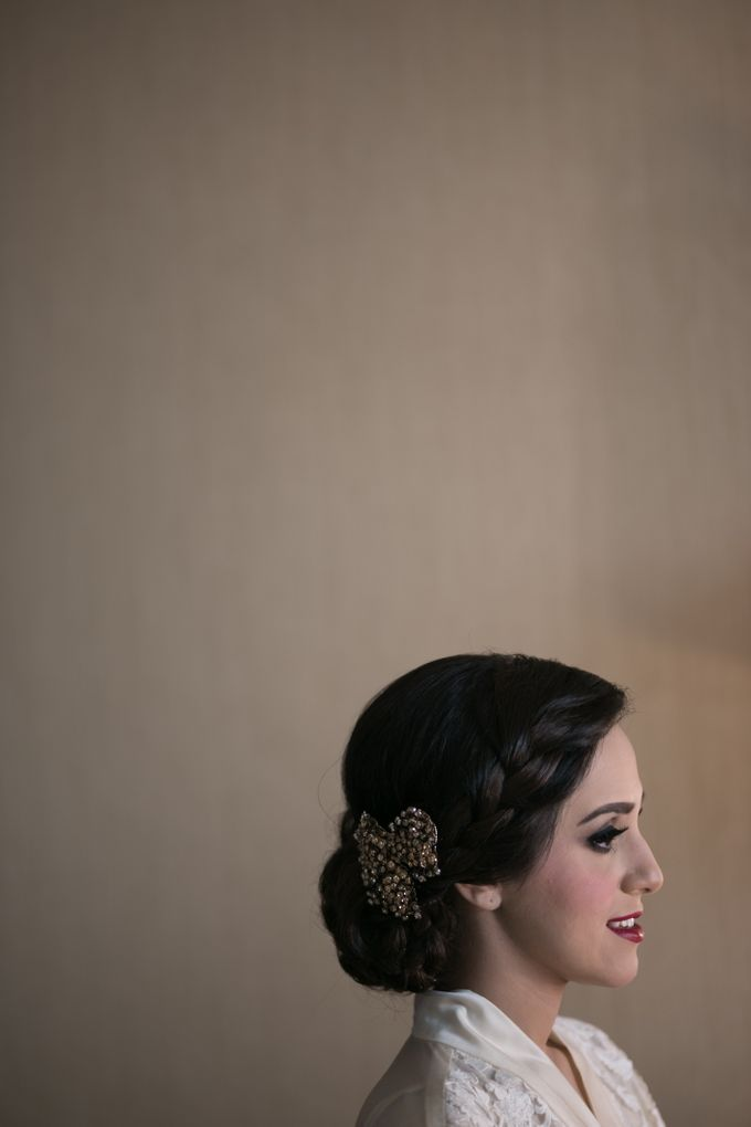 THE WEDDING OF SAFFANA ALI by Aidan and Ice - 003