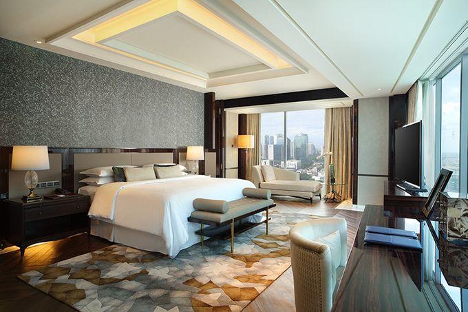 Sheraton Jakarta Gandaria City Hotel by Sheraton Grand Jakarta Gandaria City Hotel - 011