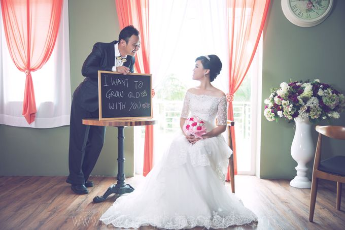 Pre-weddings by Kevin Ho Photography - 017
