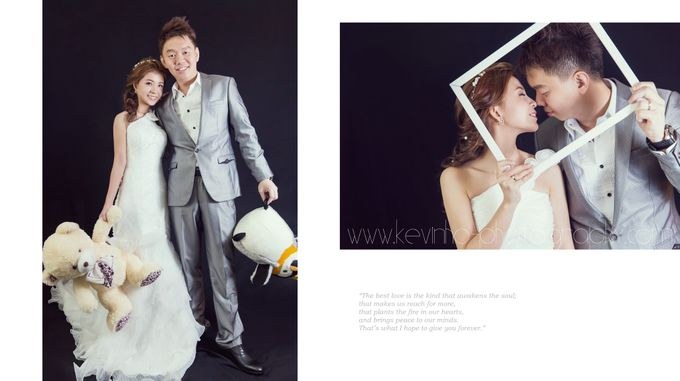 Pre-weddings by Kevin Ho Photography - 043