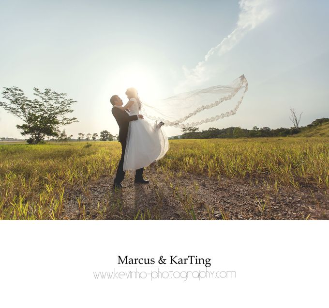 Pre-weddings by Kevin Ho Photography - 042