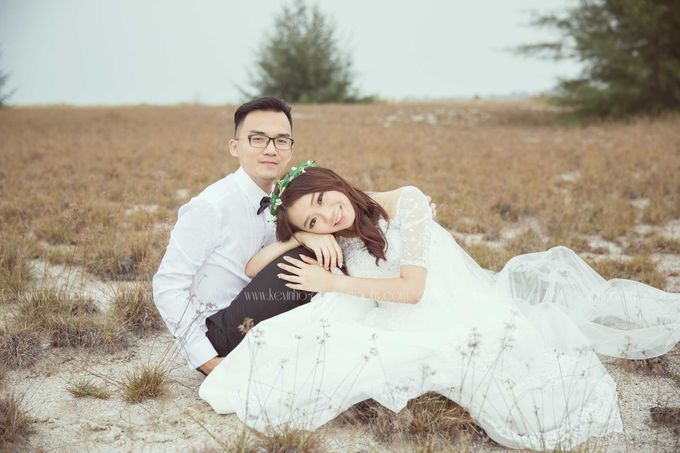 Pre-weddings by Kevin Ho Photography - 021