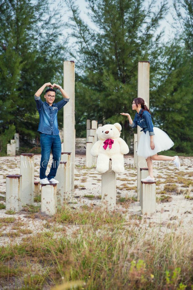 Pre-weddings by Kevin Ho Photography - 022
