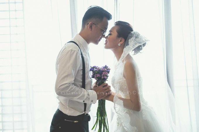 Pre-weddings by Kevin Ho Photography - 028