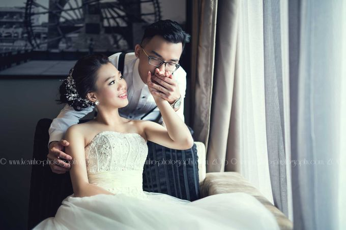 Pre-weddings by Kevin Ho Photography - 029
