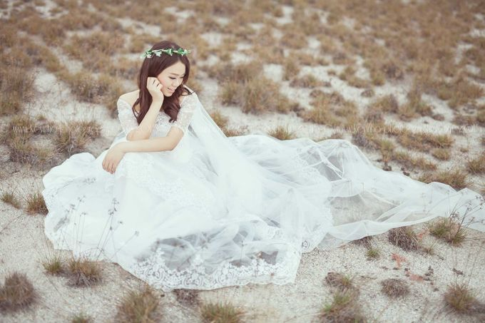 Pre-weddings by Kevin Ho Photography - 032
