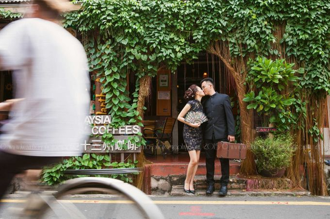 Pre-weddings by Kevin Ho Photography - 033