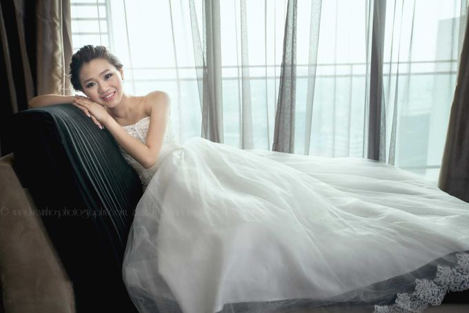 Pre-weddings by Kevin Ho Photography - 035