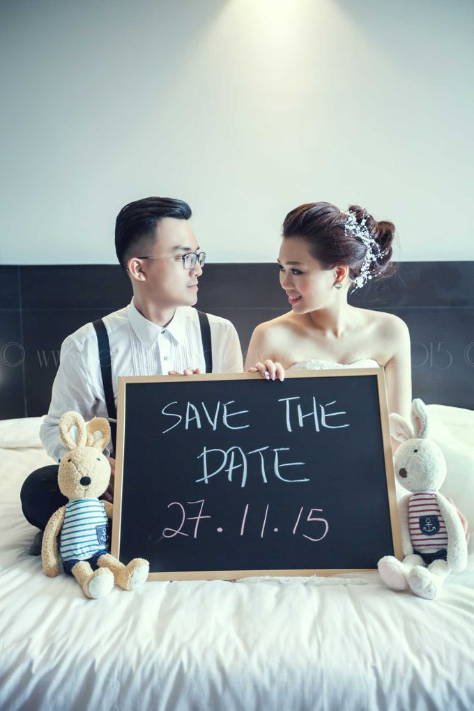 Pre-weddings by Kevin Ho Photography - 036