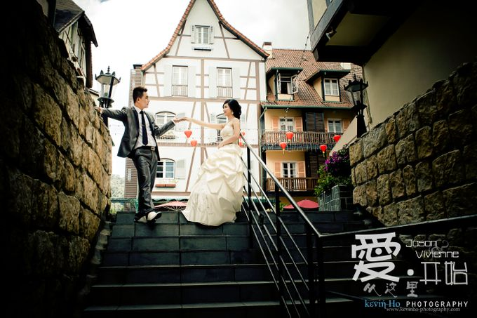 Pre-weddings by Kevin Ho Photography - 008