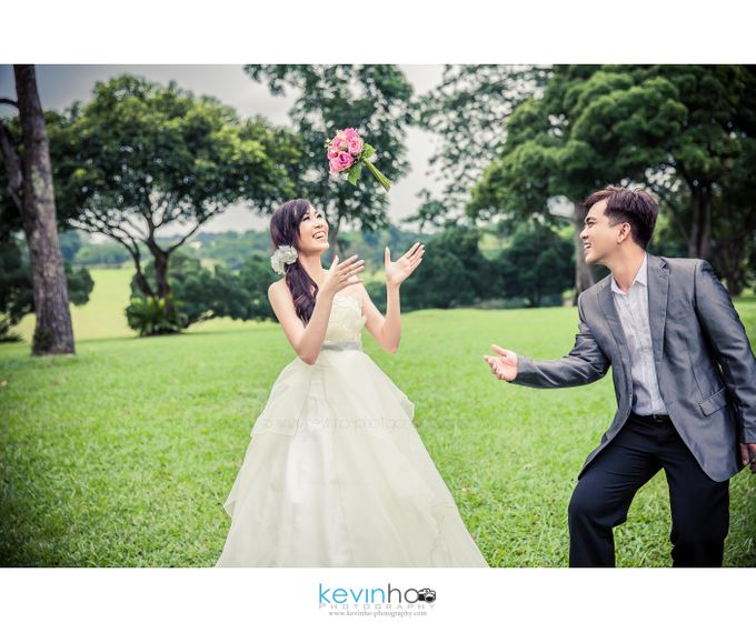 Pre-weddings by Kevin Ho Photography - 009