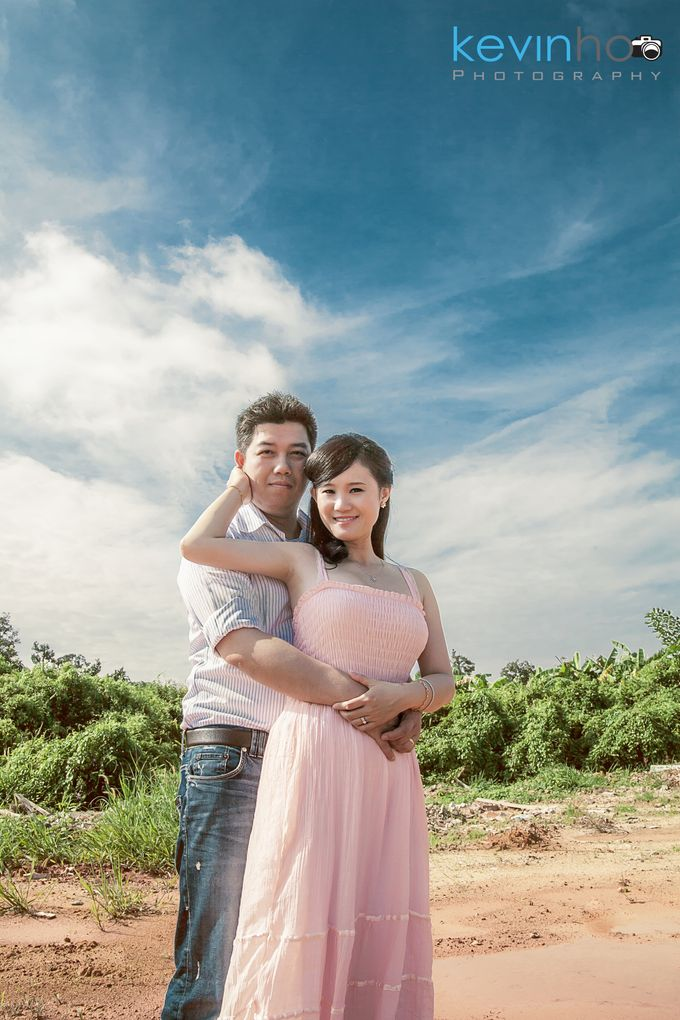 Pre-weddings by Kevin Ho Photography - 013