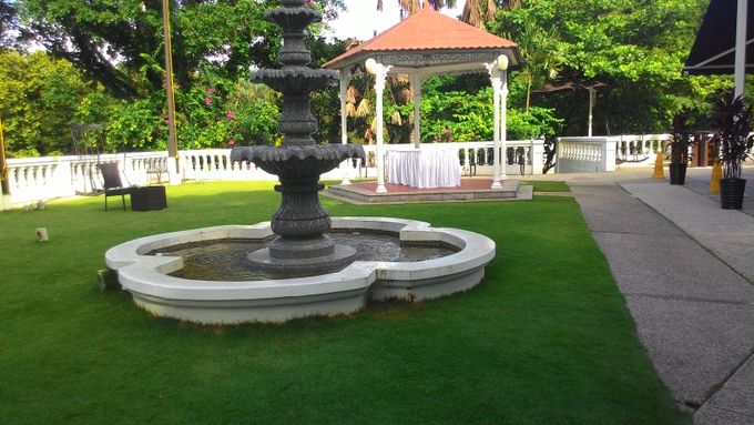 Wedding Lunch at Alkaff Mansion by The Wedding Chapter SG - 007