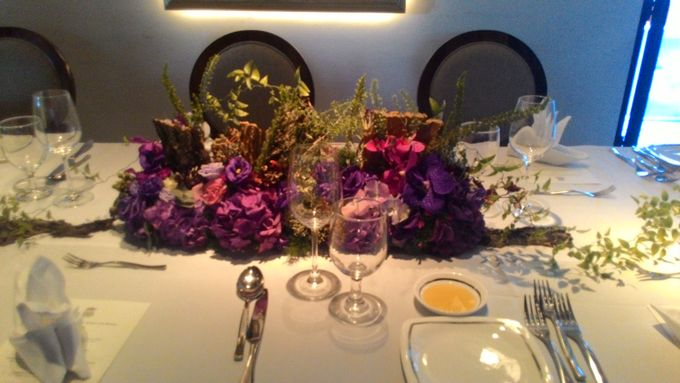 Wedding Lunch at Alkaff Mansion by The Wedding Chapter SG - 006