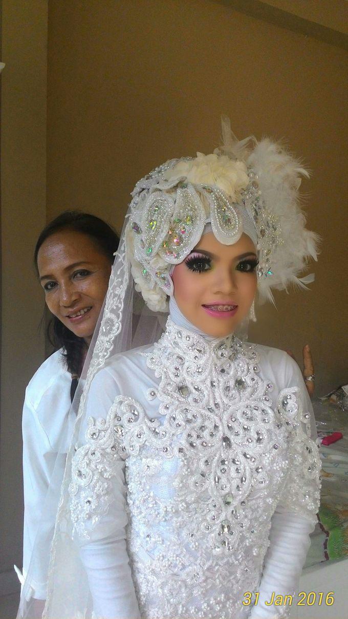 wedding by blow me wedding service - 002