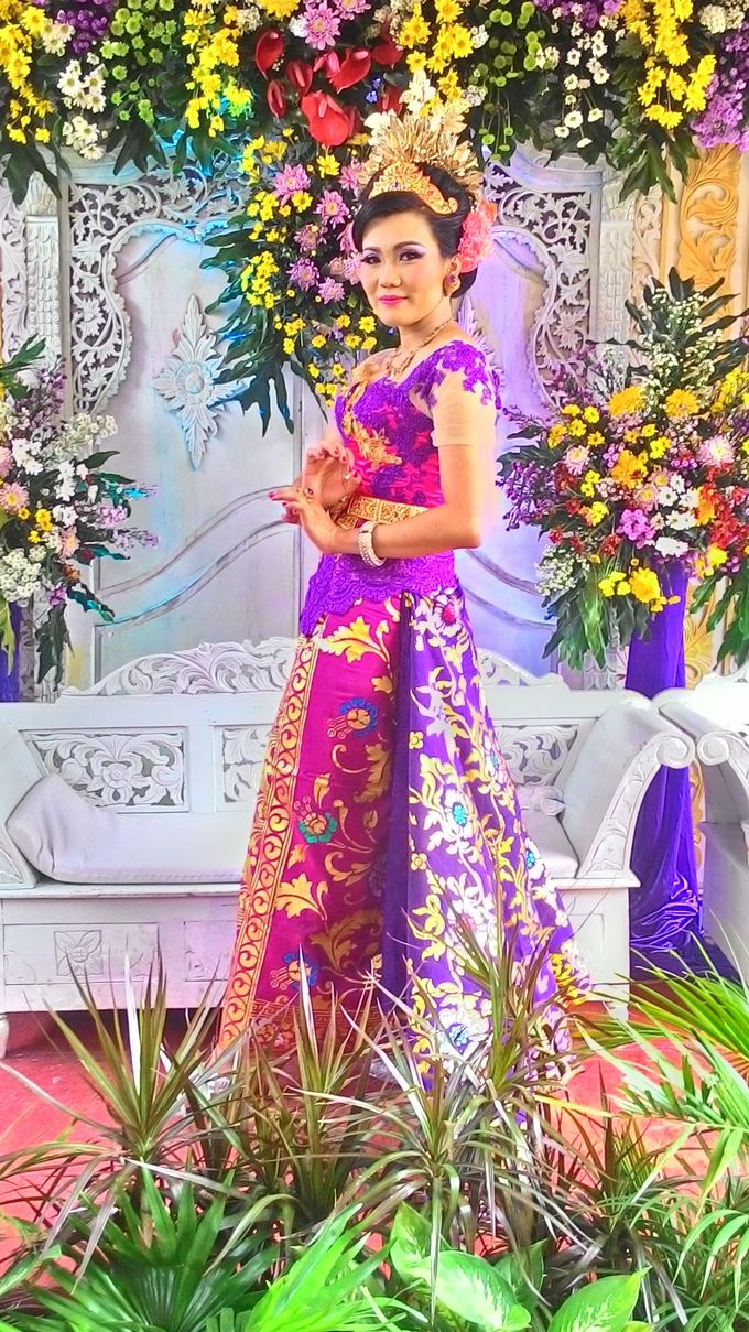 Wedding Resepsi Ni Putu Eka & Jati by Manindra Event Organizer - 003