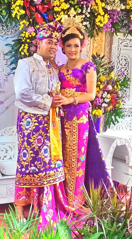 Wedding Resepsi Ni Putu Eka & Jati by Manindra Event Organizer - 002