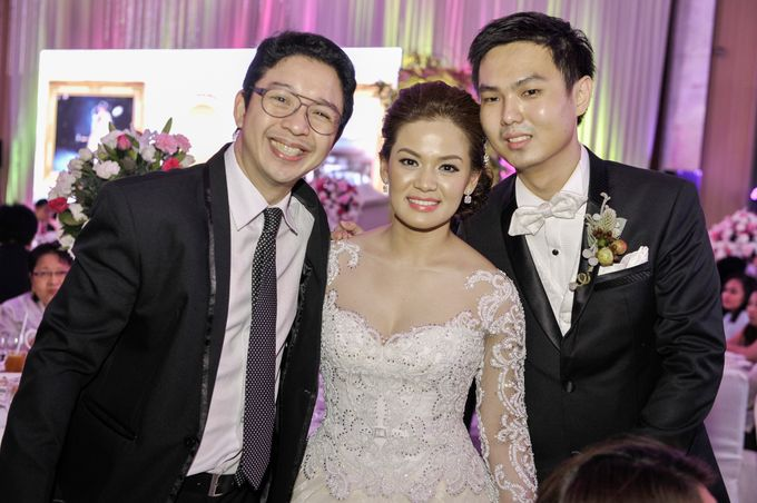 Patrick and Aimee Chua Wedding by RJ Ledesma - 002