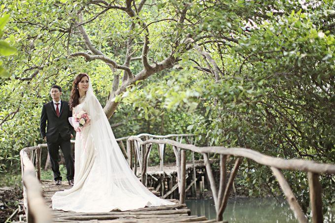 Evan & Henny pre-wedding by soelie photography - 001