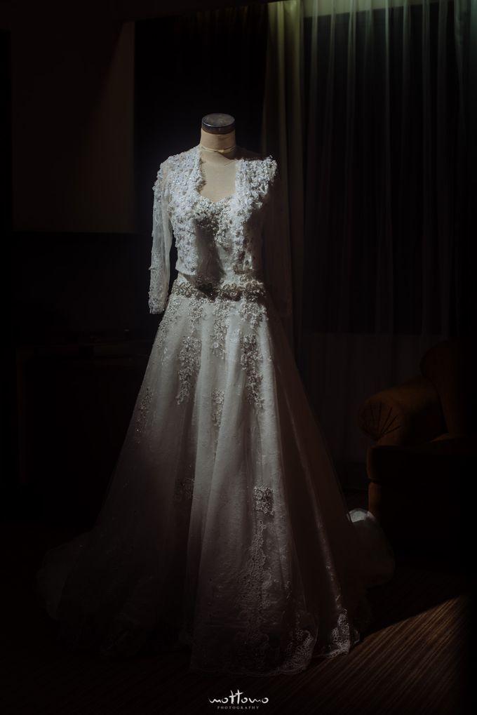 Paulus & Maria Wedding by Artinie - 001