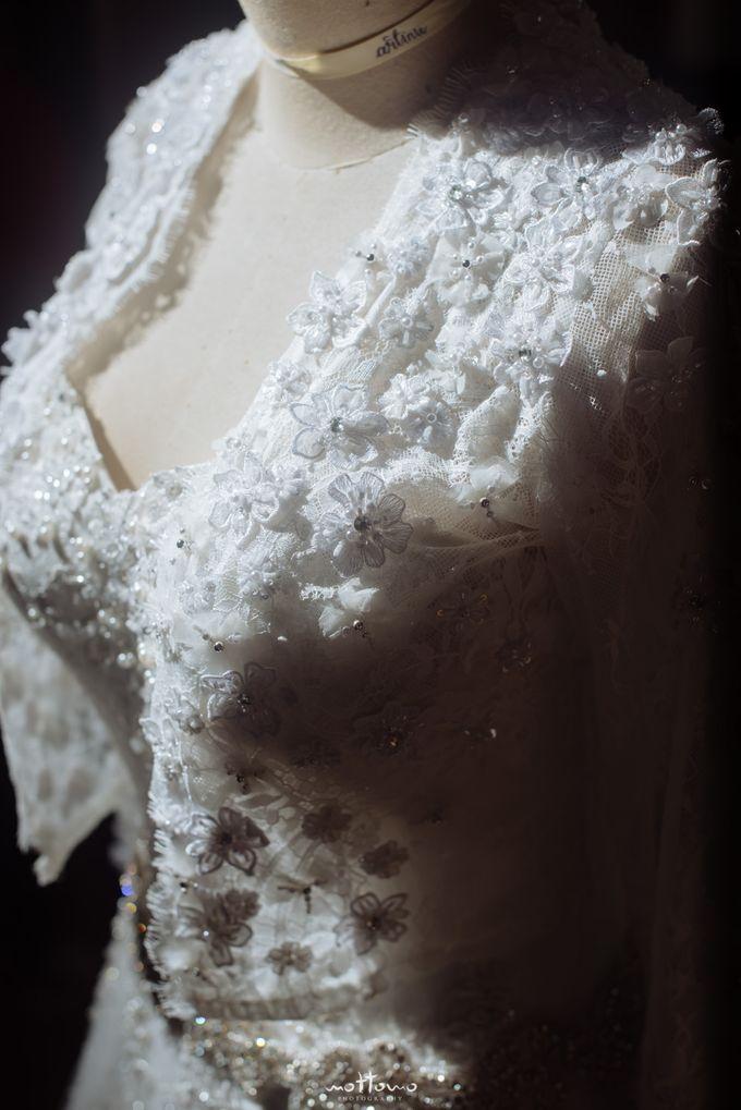 Paulus & Maria Wedding by Artinie - 002