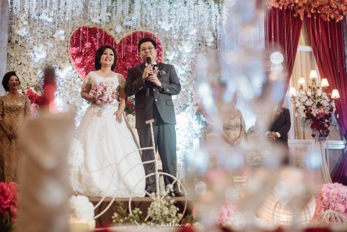 Paulus & Maria Wedding by Artinie - 019