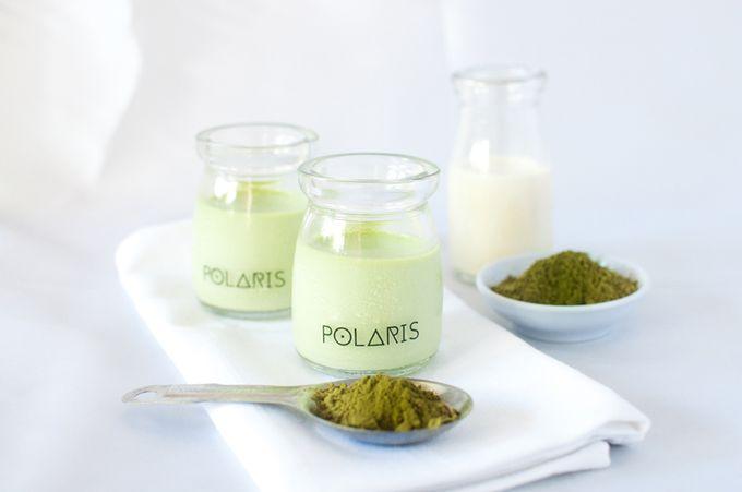 POLARIS Menu by POLARIS - 003