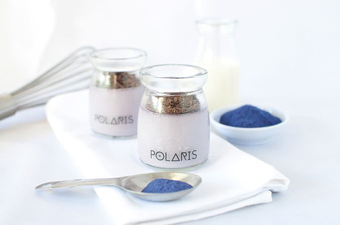 POLARIS Menu by POLARIS - 004