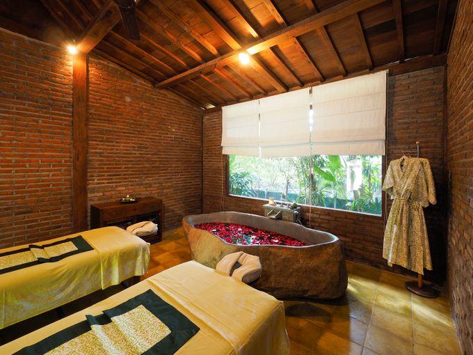 Plataran Canggu Resort and Spa by Plataran Indonesia - 034