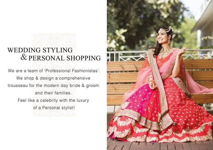 Wedding Styling by Styl.Inc Wedding Stylists & Personal Shoppers India - 001