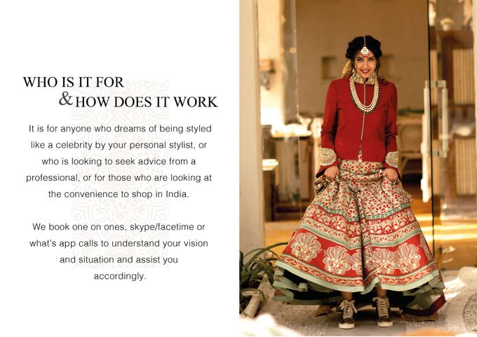 Wedding Styling by Styl.Inc Wedding Stylists & Personal Shoppers India - 005