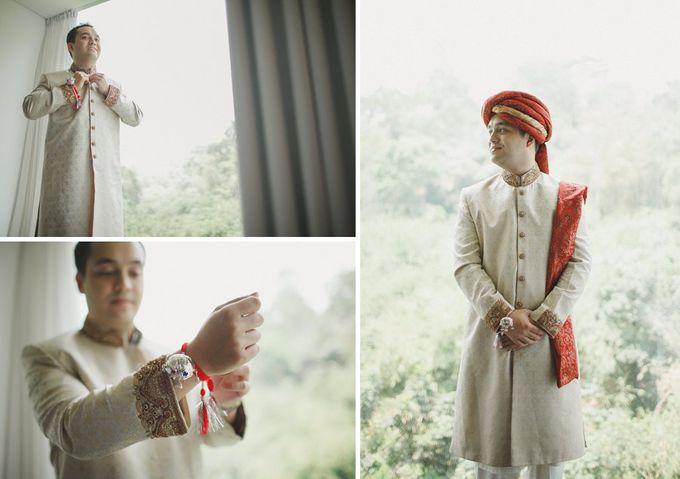 Bandung Wedding by Antijitters Photo - 008