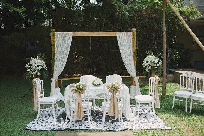 Bandung Wedding by Antijitters Photo - 009