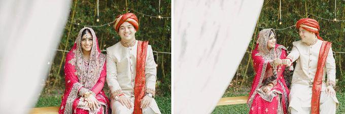 Bandung Wedding by Antijitters Photo - 010