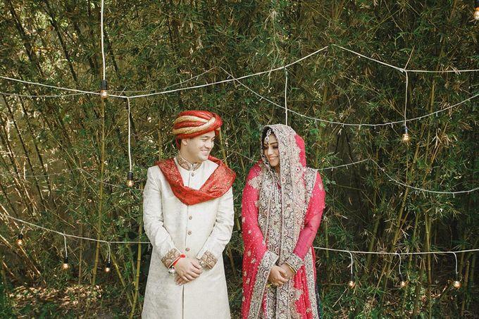 Bandung Wedding by Antijitters Photo - 011