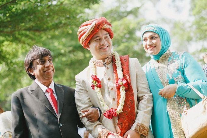 Bandung Wedding by Antijitters Photo - 013