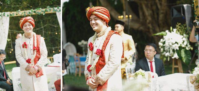 Bandung Wedding by Antijitters Photo - 014