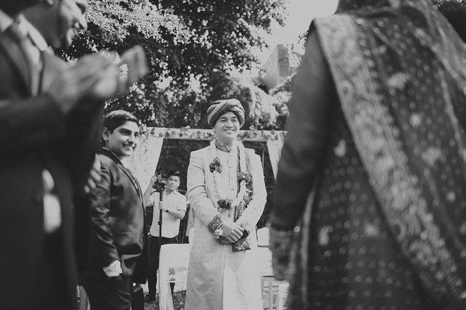 Bandung Wedding by Antijitters Photo - 016