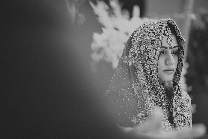 Bandung Wedding by Antijitters Photo - 018