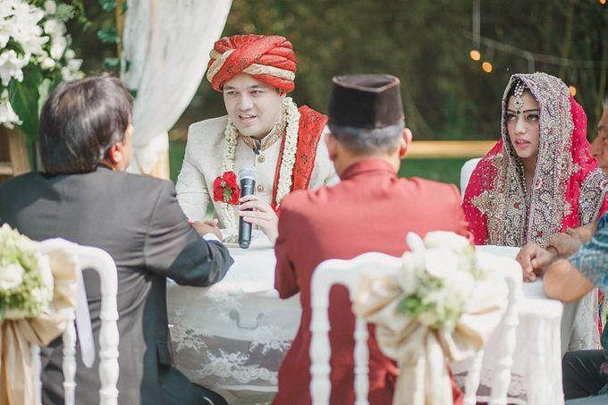 Bandung Wedding by Antijitters Photo - 019